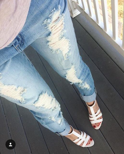 Prime Time Fashion Nova Jeans Review