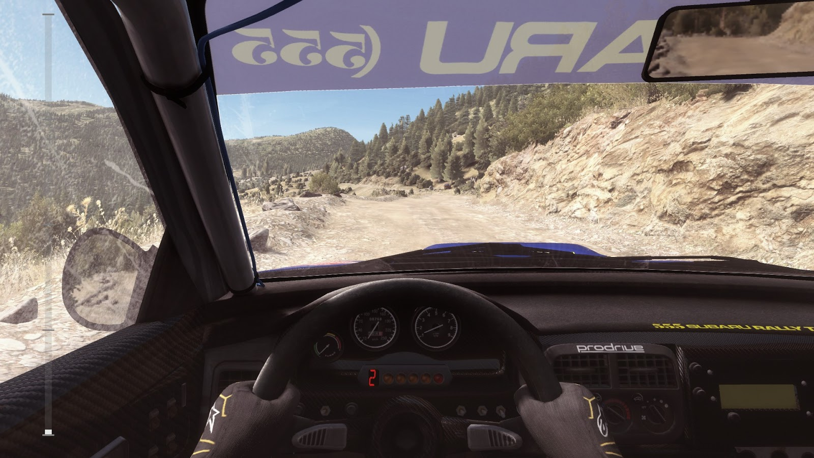 Themunsession Mods For Games Dirt Rally Download Mods Subaru Impreza 1996 Interior Mod 1 0 Skins