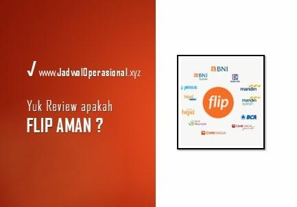 Flip Penipuan atau Apakah Flip Aman