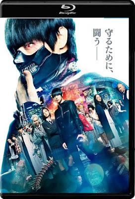 Tokyo Ghoul 2017 HD 1080p Sub 8GB