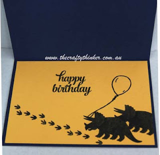 SU, Santa's Gifts, No Bones About It, Dinosaur card, Boy's card