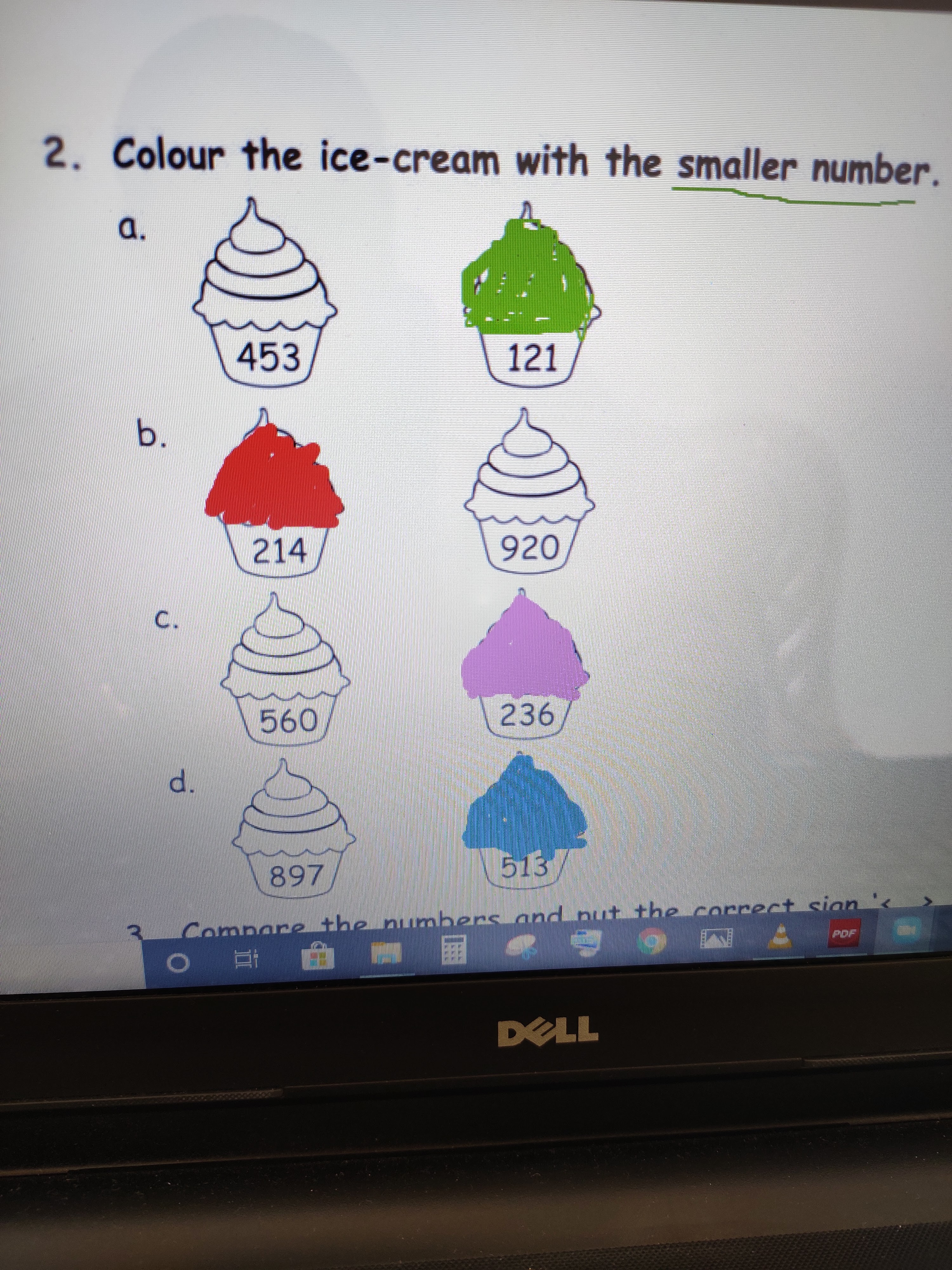 Math Ch 2 Fun With Numbers 24 06 20