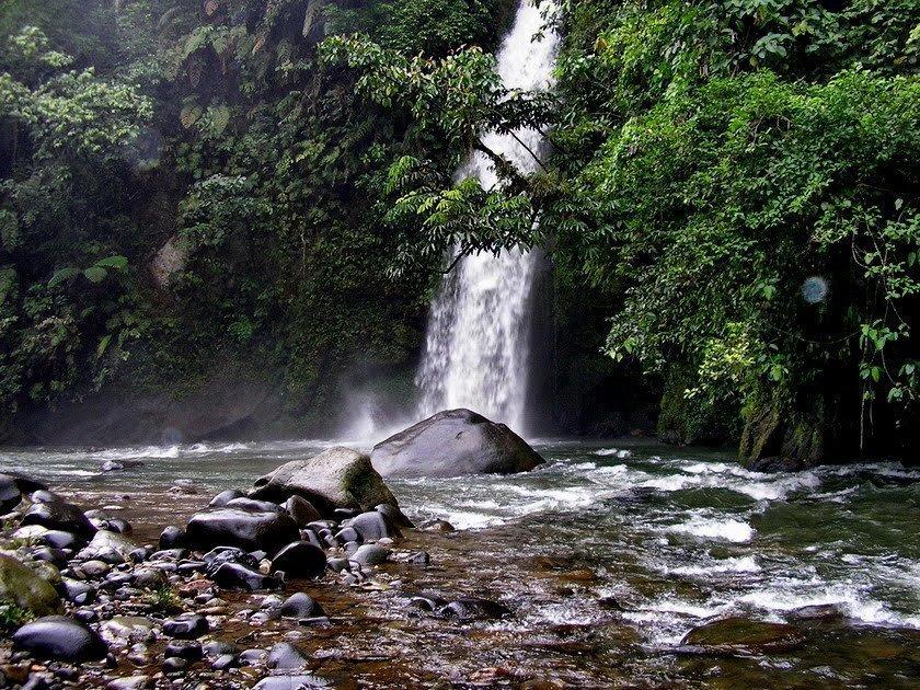 Tempat Wisata Alam di Pagar Alam Sumatera Selatan