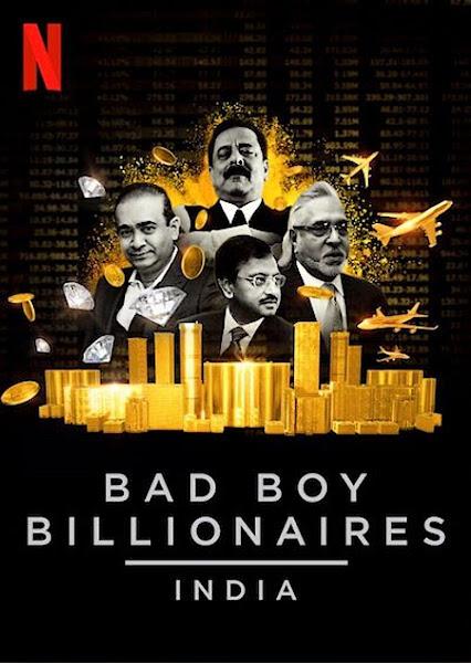 Bad Boy Billionaires: India Season 1 Hindi 720p HDRip