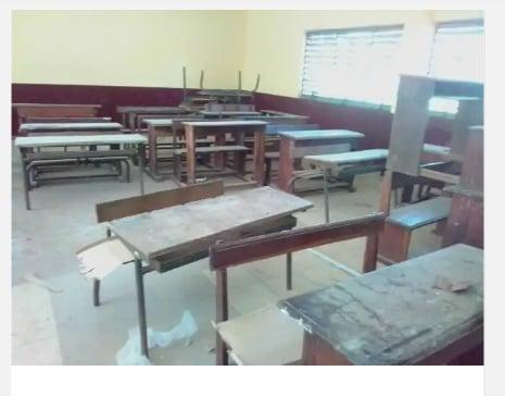 Guinée: Rentrée Scolaire 2018-2019, les élèves absents dans les écoles publiques de la Commune de Matoto