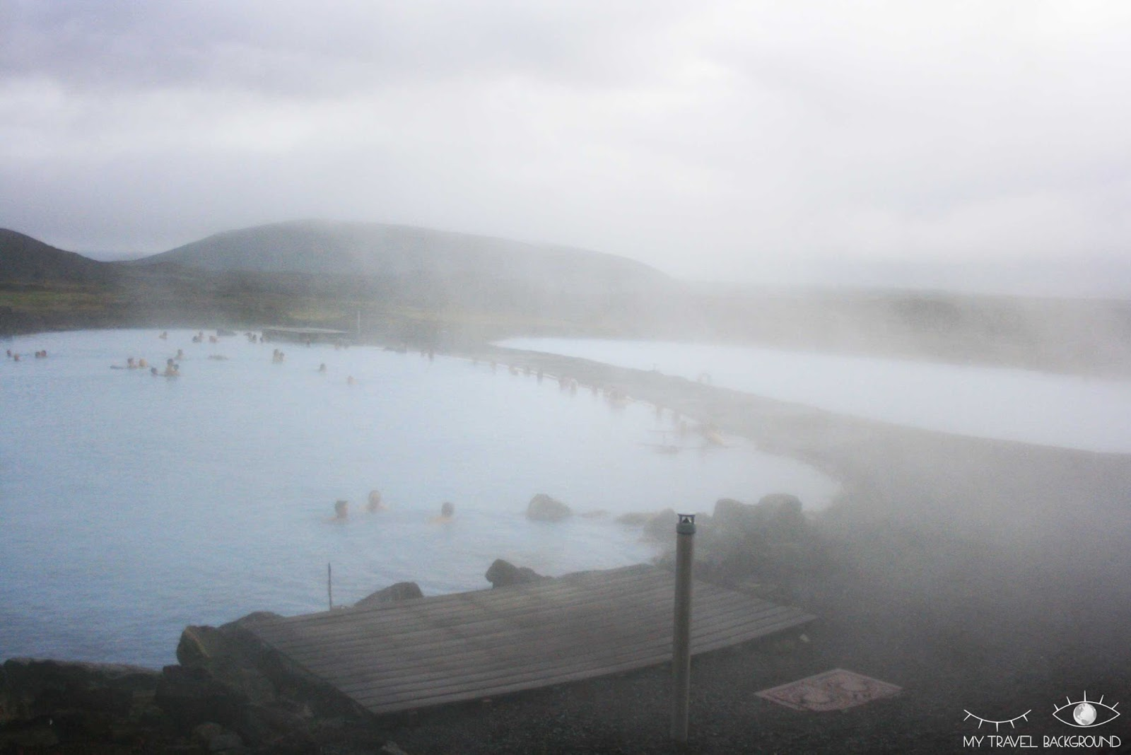 My Travel Background : 2 jours autour du lac Myvatn en Islande - Myvatn Nature Bath