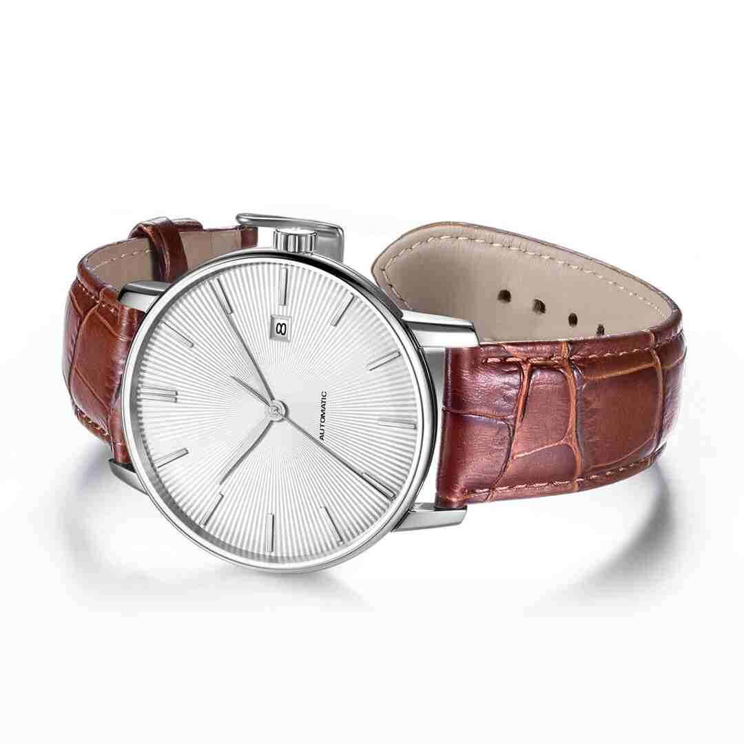 xiaomi twenty seventeen mechanical wristwatch