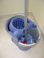 Καθάρισμα σπιτιού για το Χειμώνα