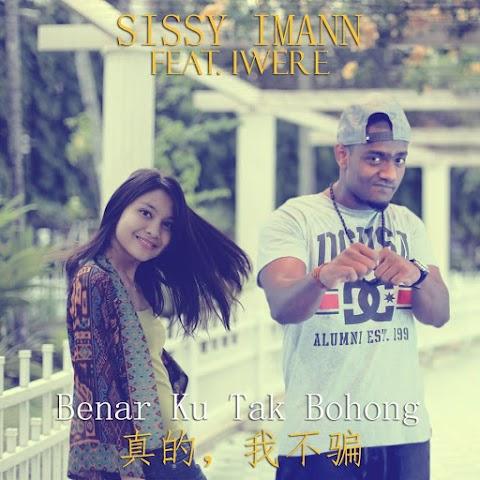Sissy Imann - Benar Ku Tak Bohong (feat. Iwere) MP3