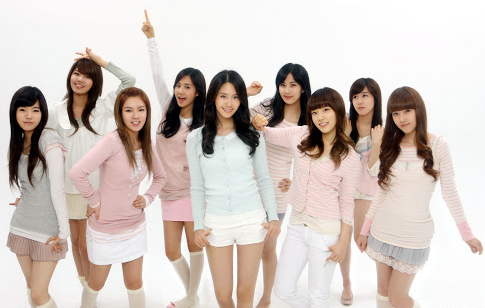SNSD 13th Anniversary