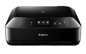 The multifunction printer is ideal for printing smart Canon PIXMA MG7740 Printer Driver Download