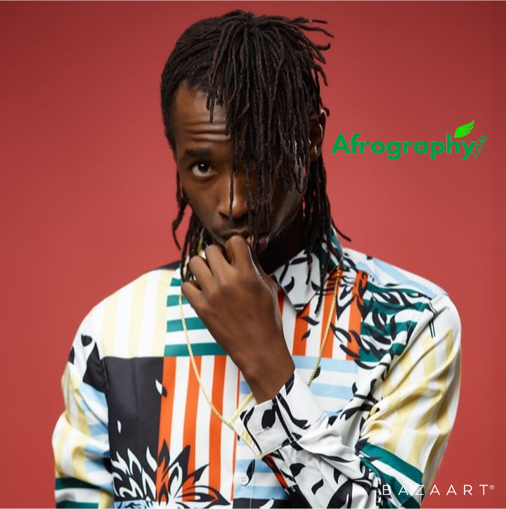 Poptain   Biography, Early Life, Age, Songs, Relationship, Net Worth And More