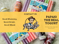 ALL ABOUT PAPAJO, THE REAL YOGURT