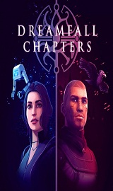 dreamfall chapters final cut - Dreamfall Chapters The Final Cut-CODEX