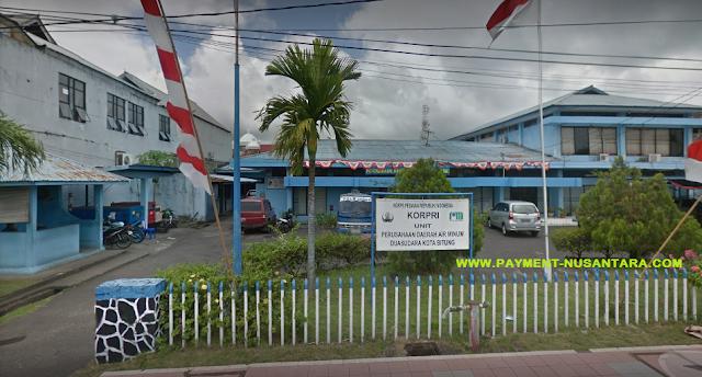 Cara Daftar Griya Bayar Loket Pembayaran PDAM Duasudara Kota Bitung Sulawesi Utara