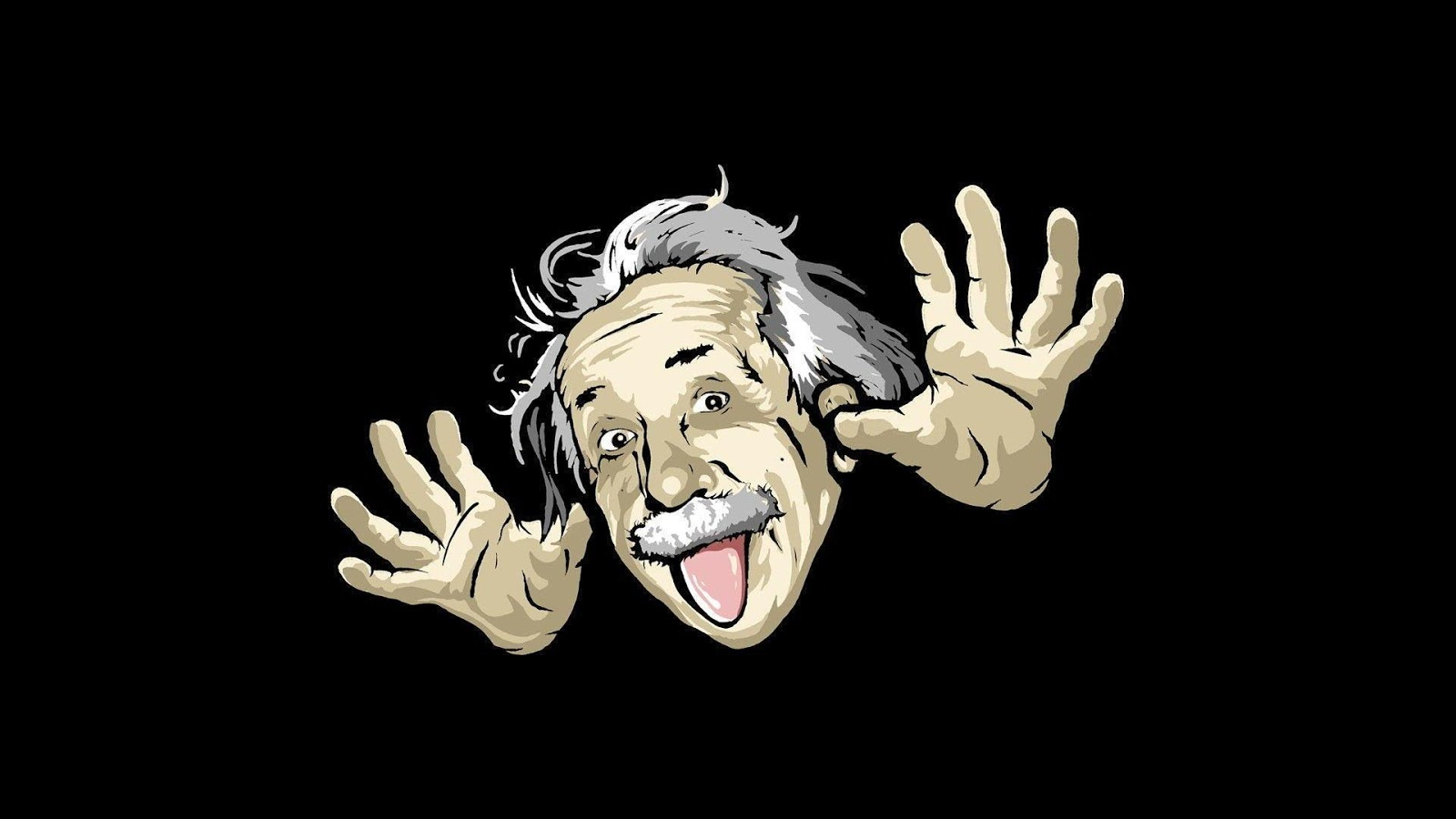 Albert Einstein  Wallpapers Wallpapers computer Funny HD