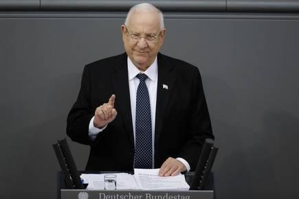 Israeli Prez asks parliament to choose PM