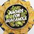 Nachos y guacamole casero en solo 5 minutos