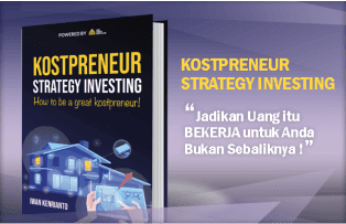 KOSTPRENEUR STRATEGY INVESTING