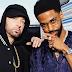 Big Sean conta que tem mais sons gravados com Eminem