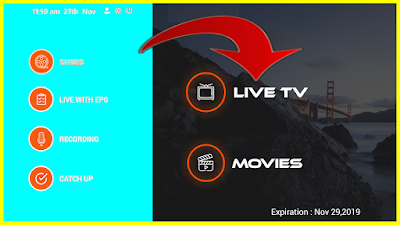MORE  THAN 7K CHANNELS !! GET ALL WITH THIS APK IPTV !!