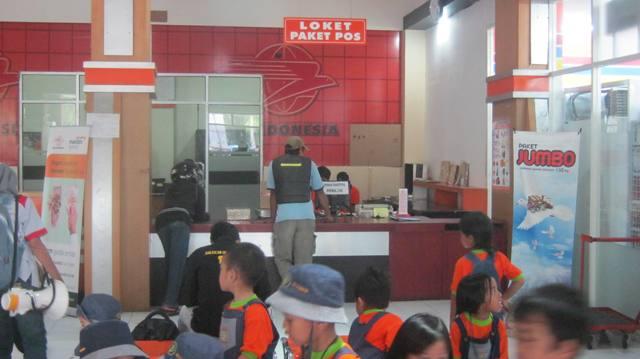 Alamat Kantor Pos di Malang