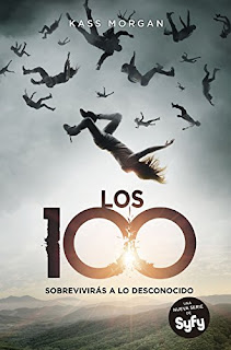 Los 100 1, Kass Morgan