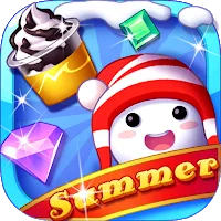 Ice Crush – Winter Game Mod Apk
