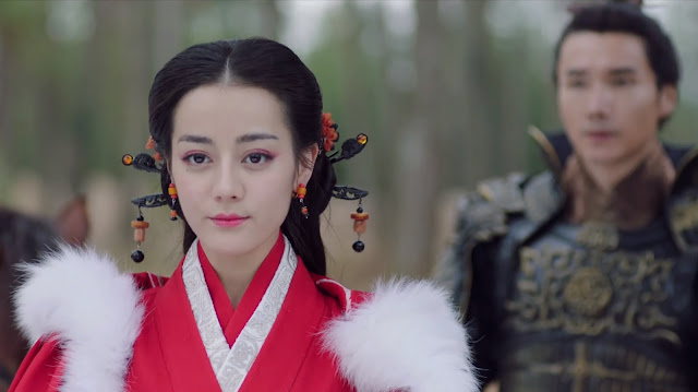 The King's Woman Episode 28 Drama Recap
