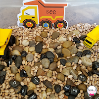 Sensory Bins for Big Kids