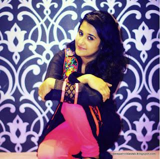 Crime Patrol Actress Ekta Methai
