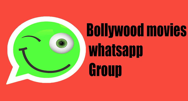 Bollywood movies WhatsApp group