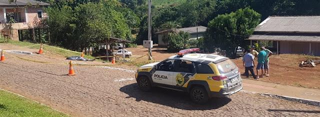 Jovem de 22 anos é assassinado em Mato Rico durante a madrugada