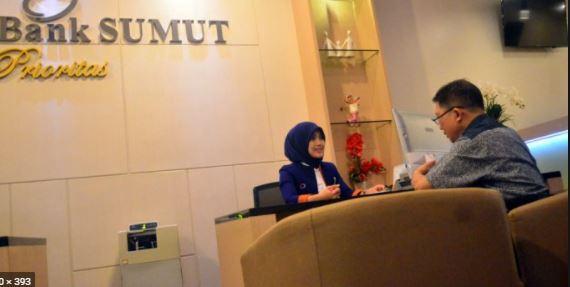 Alamat Lengkap dan Nomor Telepon Kantor Cabang Bank Sumut di Toba Samosir