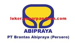 Lowongan Kerja Seluruh Indonesia Terbaru PT. Brantas Abipraya (Persero) Mei 2019