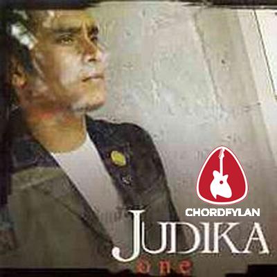 Lirik dan Chord Kunci Gitar Bukan Rayuan Gombal - Judika