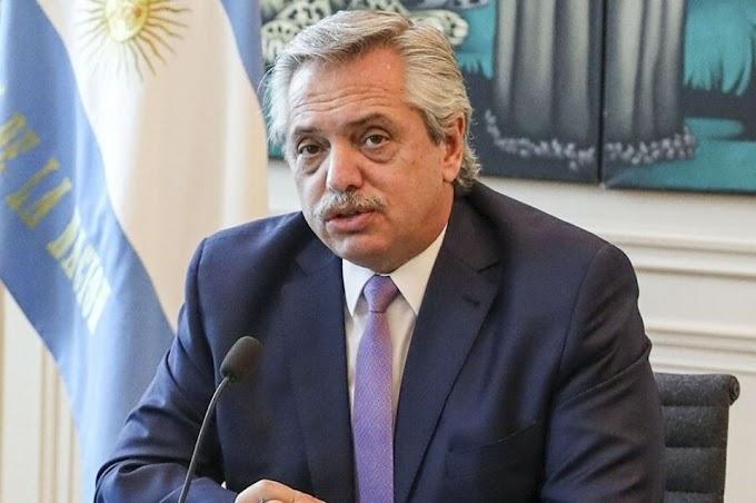 Alberto Fernández anuncia la Fase 5 de la cuarentena por coronavirus
