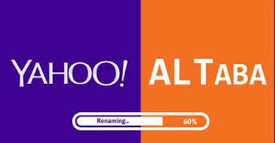 Yahoo to rename to Altaba