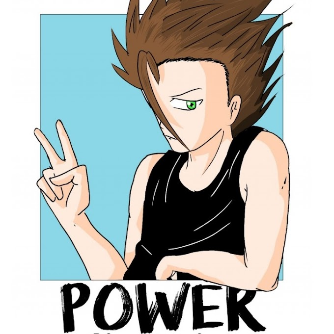 Arte BR: Power - Cap 07