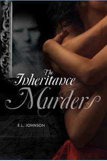 The Inheritance Murders by E.L. Johnson