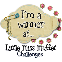 Little Miss Muffet Win