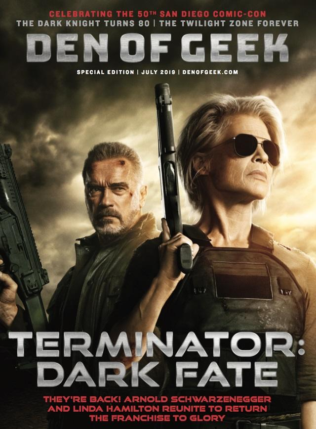 Streaming Terminator Dark Fate : streaming, terminator, Download, Streaming, Movies, Terminator:, (2019), Netflix, Watch, Review, Online, Update