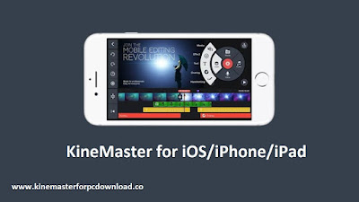 KineMaster for iOS