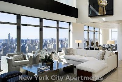New York City Apartments Comfortable