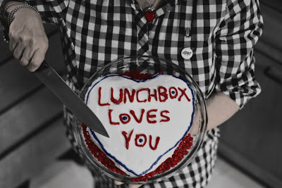 Lunchbox - Lunchbox Loves You (Jigsaw Records)