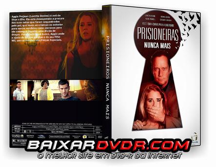 PRISIONEIRA NUNCA MAIS (2016) DUAL AUDIO DVD-R OFICIAL