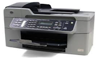 HP Officejet J5780 Driver Windows 10 Download