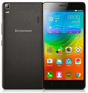 Spesifikasi Lengkap Lenovo A7000 Murah dan sudah 4G