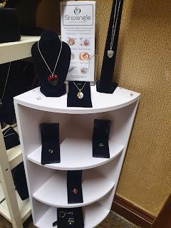 Memorial Jewellery Bradford