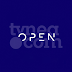 Αυτό είναι το λογότυπο του OPEN (πρώην Epsilontv)